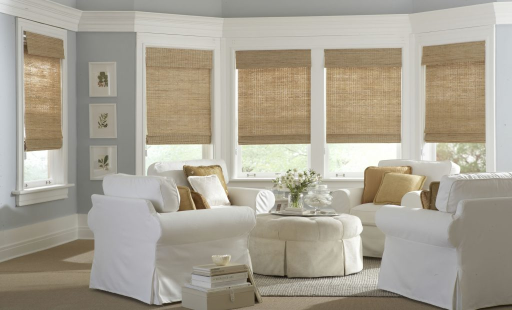 Top Benefits Of Bamboo Blinds Why We Love Them Behind The Blinds